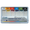 Absorbent Points - Cell Packs - .02 Taper