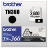 Brother TN360 High-Yield Toner