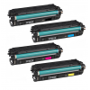 HP Compatible 508X Toner Cartridges