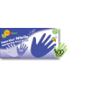 BeeSure SuperSlim PF Nitrile Exam Gloves