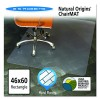 Natural Origins Chair Mat For Hard Floors